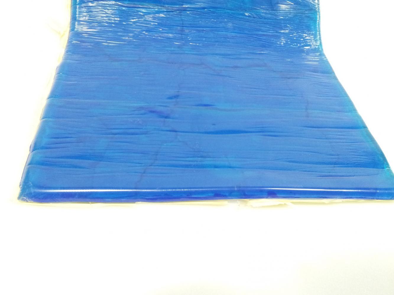 insertion de gel pad coussin de gel visco lastique dans. Black Bedroom Furniture Sets. Home Design Ideas