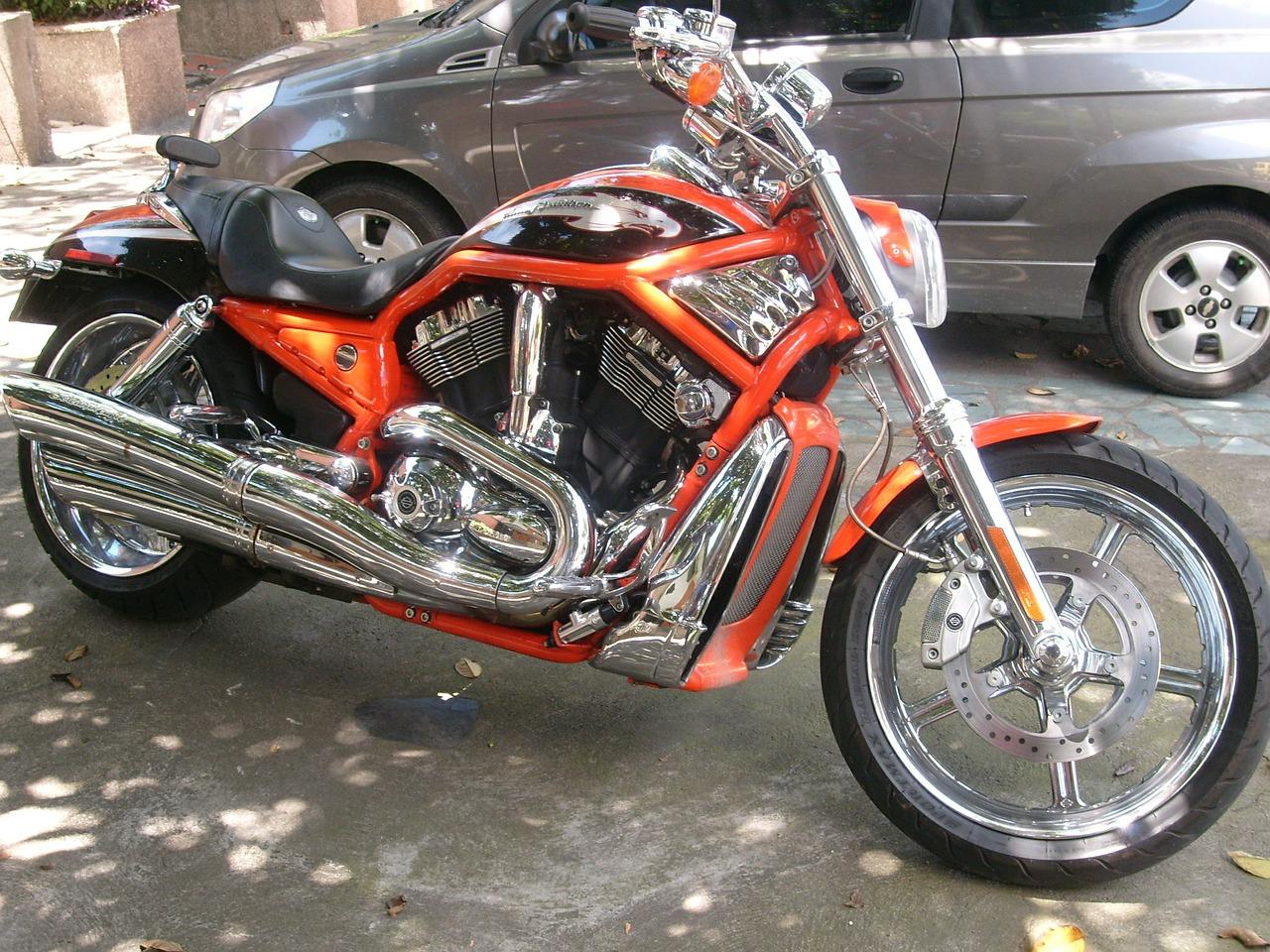 banc de moto